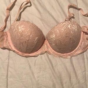 Victoria's Secret date night bra